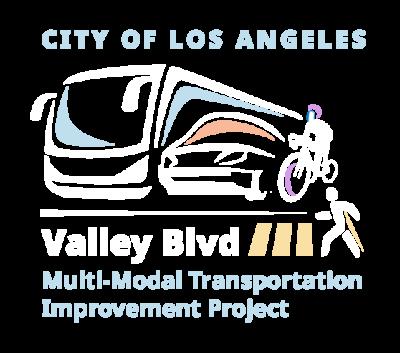 Valley Boulevard Logo